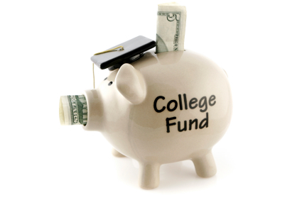 College Funds.