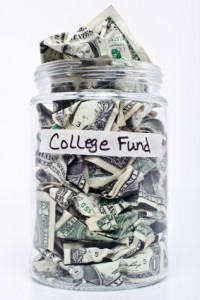 Is saving up for grad school a good reason to request for scholarship funds?