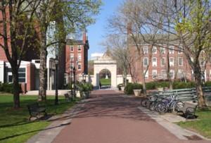 Rhode Island College Merit Scholarships